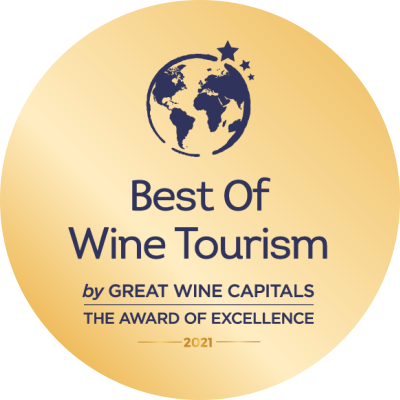 Best Of Wine Tourism Monverde