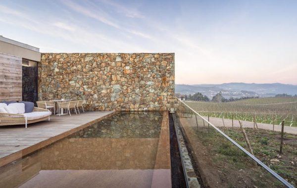 Wine Experience Suite