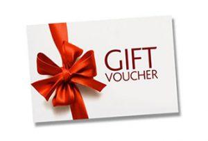 Gift Voucher Monverde