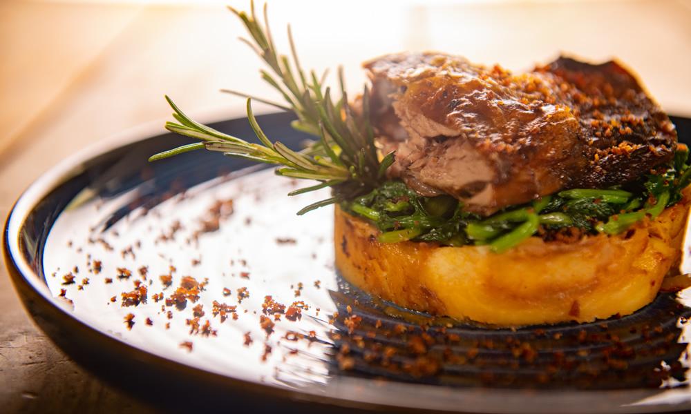 Monverde - Restaurant