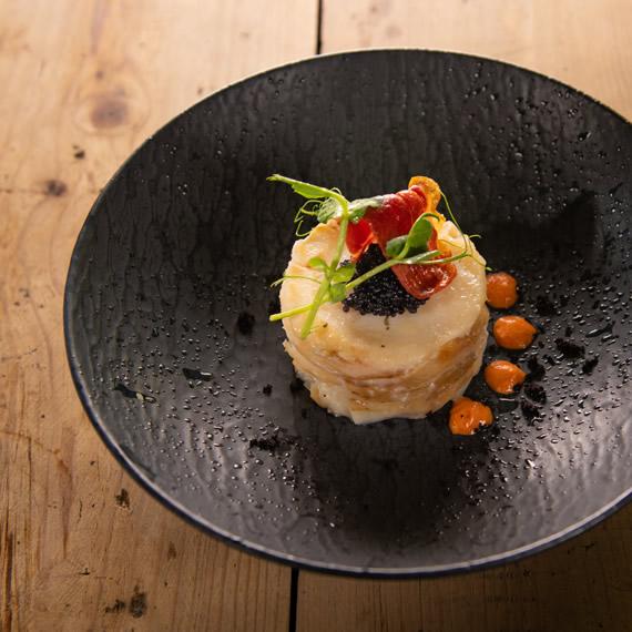 Monverde - Restaurante