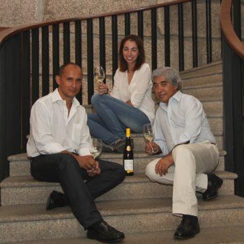 Monverde-Enoturismo-Oscar-Meireles-Carlos-Teixeira-Diana-Meireles